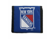 NHL Nylon Trifold Wallet