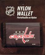 NHL Nylon Trifold Wallet