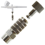Master Airbrush Brand, 0.3cm Airbrush Quick Release Coupling Connect Coupler
