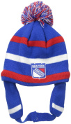 NHL Toddler Jubilee Alpine Knit Hat with Pom