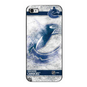 NHL Vancouver Canucks Ice iPhone 5 Case