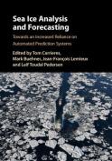 Sea Ice Analysis and Forecasting