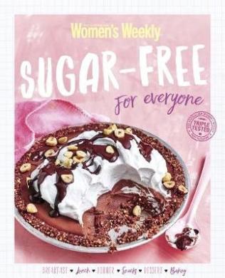 Sugar-Free for Everyone