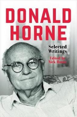 Donald Horne: Selected Writings