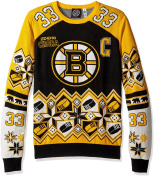 NHL Player Name and Number Ugly Sweater
