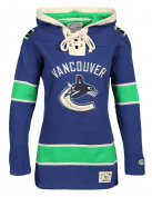 NHL Women's Heavyweight Hoodie