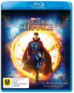 Doctor Strange [Blue-ray]