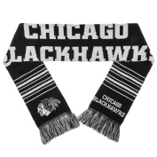 NHL Acrylic Large Wordmark Logo Scarf, Multiple Teams