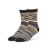 NHL Shiloh Chenille Half Crew Socks