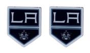 NHL Los Angeles Kings Logo Post Earrings