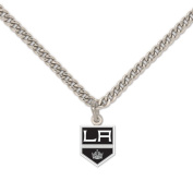 NHL Necklace with Charm Jewellery Card