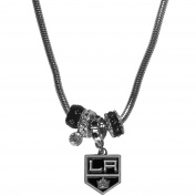 NHL Euro Bead Necklace, 46cm