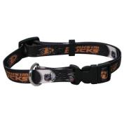 NHL Anaheim Ducks Adjustable Pet Collar