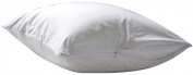 Sealy Posturepedic Aloe Pillow Protector Jumbo White