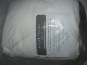 6 Pack WestPoint Home 200 TC Permanent Press Percale QUEEN Fitted Sheets