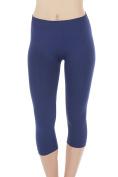 Seamless Capri Yoga Tights/Leggings for Women