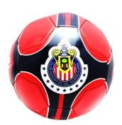 Chivas De Guadalajara Soccer Ball Size 5