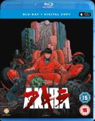 Akira [Region B] [Blu-ray]