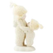 Department 56 4051876 Clasb Hug Please Figurine