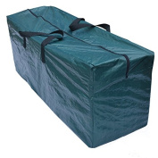 Strong Camel Heavy Duty Large Artificial Christmas Tree Storage Bag For Clean Up Holiday Green Up to 2.7m