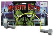 Frankenstein Bolts On Headband