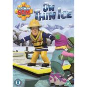 Fireman Sam on Thin Ice DVD  [Region 4]
