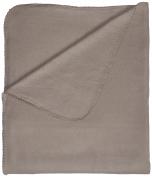 Polar blanket Beige 180 x 220 cm