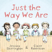 Just the Way We Are Big Book