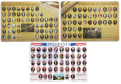 Painless Learning Presidents With New President Donald Trump Signers of The Declaration of Independence Signers of The Constitution Placemats MUST HAVE BUNDLE