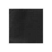 Hoffmaster Black Fashnpoint Nuevo Naply Ultra Ply Colour In Depth Beverage Napkin, 20cm x 20cm -- 2400 per case.