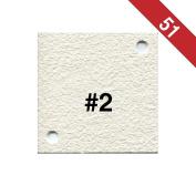 Buon Vino Super Jet Filter Pads, 2.0 Micron (#2) White