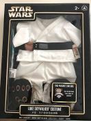 Disney 43cm Duffy Mickey Mouse Bear Clothes Boxed Set Star Wars Luke Skywalker