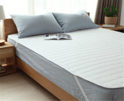 Bedding Mattress protection pad / antibacterial pad / protective cover , 1.8m (6 feet) bed