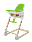 XWZ Children 's Chair Multi - Functional Portable Baby Chairs Folding Baby Chairs Dining Chairs Baby Dining Chair Various