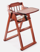 XWZ Solid Wood Children's Dining Chair Baby Dinette Folding Child Dining Chair Baby Chair Baby Dining Chair Various
