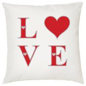 SWEET LOVE CUSHION - Romantic / Love / Valentines Day / Wedding Day Gift / Gift Idea / Home Decor