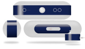 Solids Collection Navy Blue Decal Style Skin - fits Beats Pill Plus