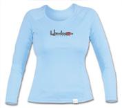 Henderson Women's Long Sleeve Watershirt