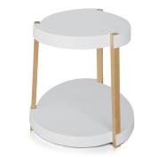 P'kolino Side Table PKFFMSTWHT