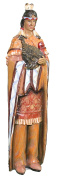 Tii Collections Handpainted Resin Indian Figure