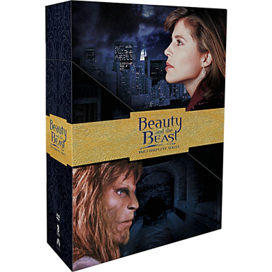 Beauty and the Beast (1987): The Complete Series