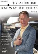 Great British Railway Journeys [Region 4]