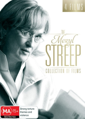 The Meryl Streep Collection of Films: August: Osage County / Hope Springs / Prime / Rendition