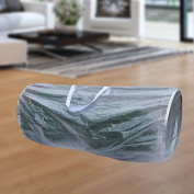Strong Camel Heavy Duty Large Artificial Christmas Tree Storage Bag WHITE colour For Clean Up Holiday Up to 2.7m