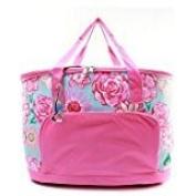 Insulated Flower Cooler Shoulder Bag