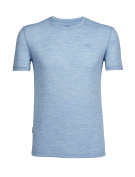 Icebreaker Men's Tech Lite Short Sleeve Crewe T-Shirt