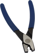 Clip Ring Pliers with 5 Safety Contusions
