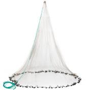 Betts Old Salt Premium Cast Net For Bait Fish With Utility Box