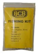 BCB MM213 Survival Fishing Kit by BCB