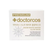 Doctorcos Snow White Water Glow Mask 110ml